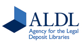 Agency for the Legal Deposit Libraries logo