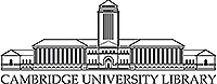 Cambridge University logo